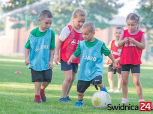 Gotowi? Gramy! W niedzielę sportowy festyn dla wszystkich przedszkolaków!