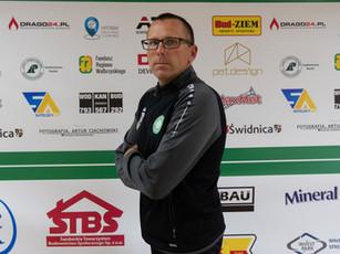Cykl - Trenerzy: Szymon Goździejewski!
