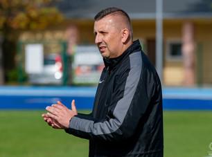 Będzie zmiana na stanowisku trenera pierwszej drużyny!