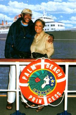 Don and Ann Wilson