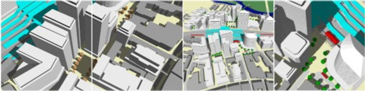 Reading Station Area Redevelopment