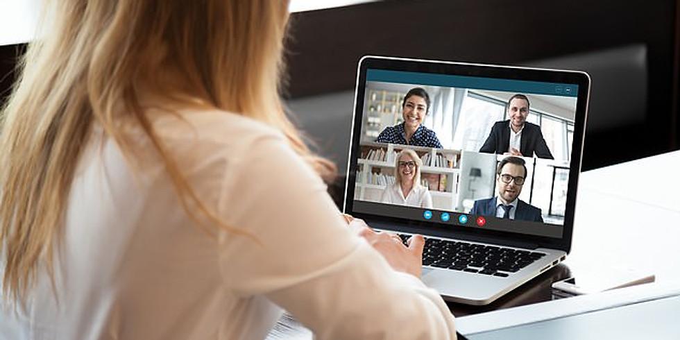 Masters Method 4 Half-Day Virtual HTS Training (October 2020)