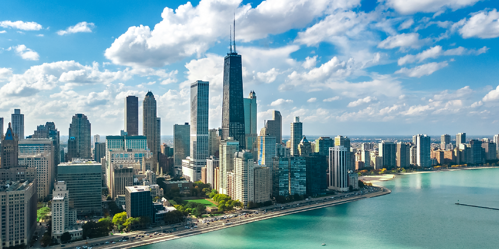 2-Day HTS Classification Training in Chicago (Fall)