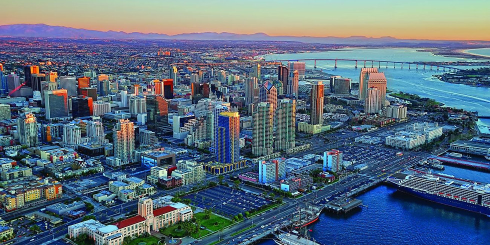 1-Day Export Classification Training in San Diego (Summer)