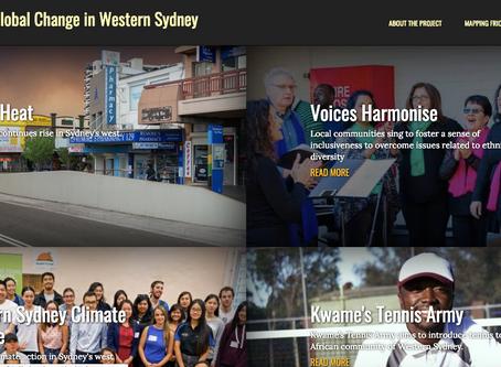 Global Studies, University of Technology, Sydney