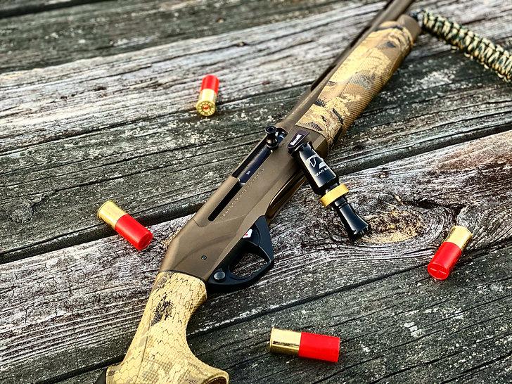 Benelli Super Black Eagle III Performance Shop Waterfowl Edition | Shotgun | Premium | American Made | Duck Call | Shotgun Shells | Duck Hunting