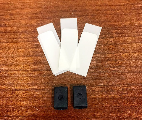 DOUBLE REED REPLACEMENT PACK