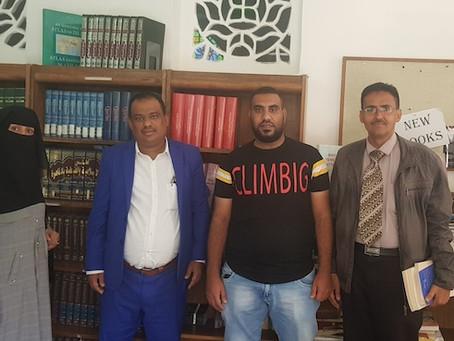 More Yemeni Fellows 2021