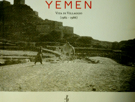 Picturing Yemen with Giovanni Canova