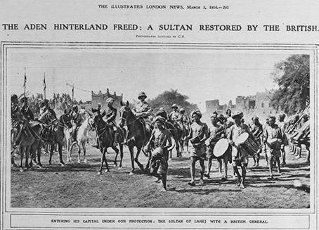 Aden Hinterland Freed?