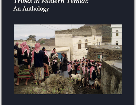 Tribes in Modern Yemen book published