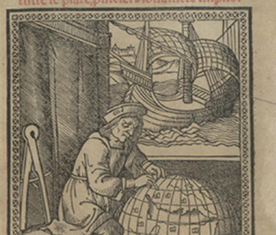 Tahirids in German Prints
