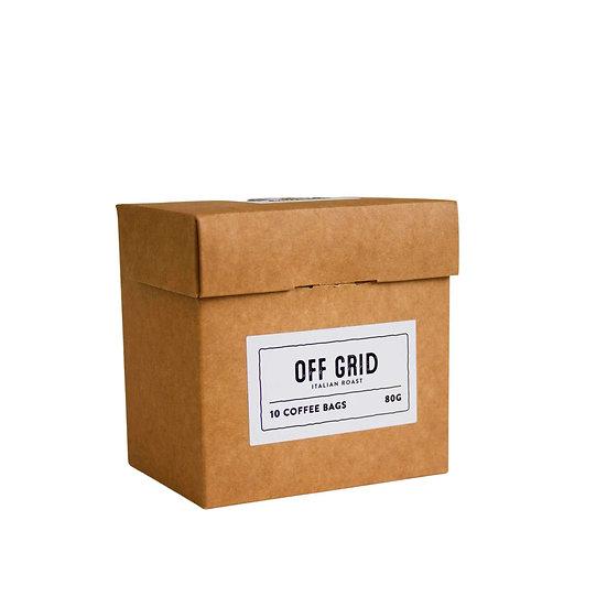 COFFEE BAGS - Off Grid
