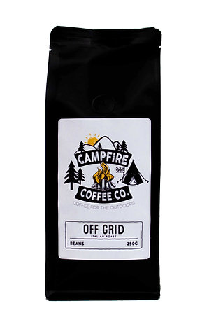 COFFEE BEANS - Off Grid