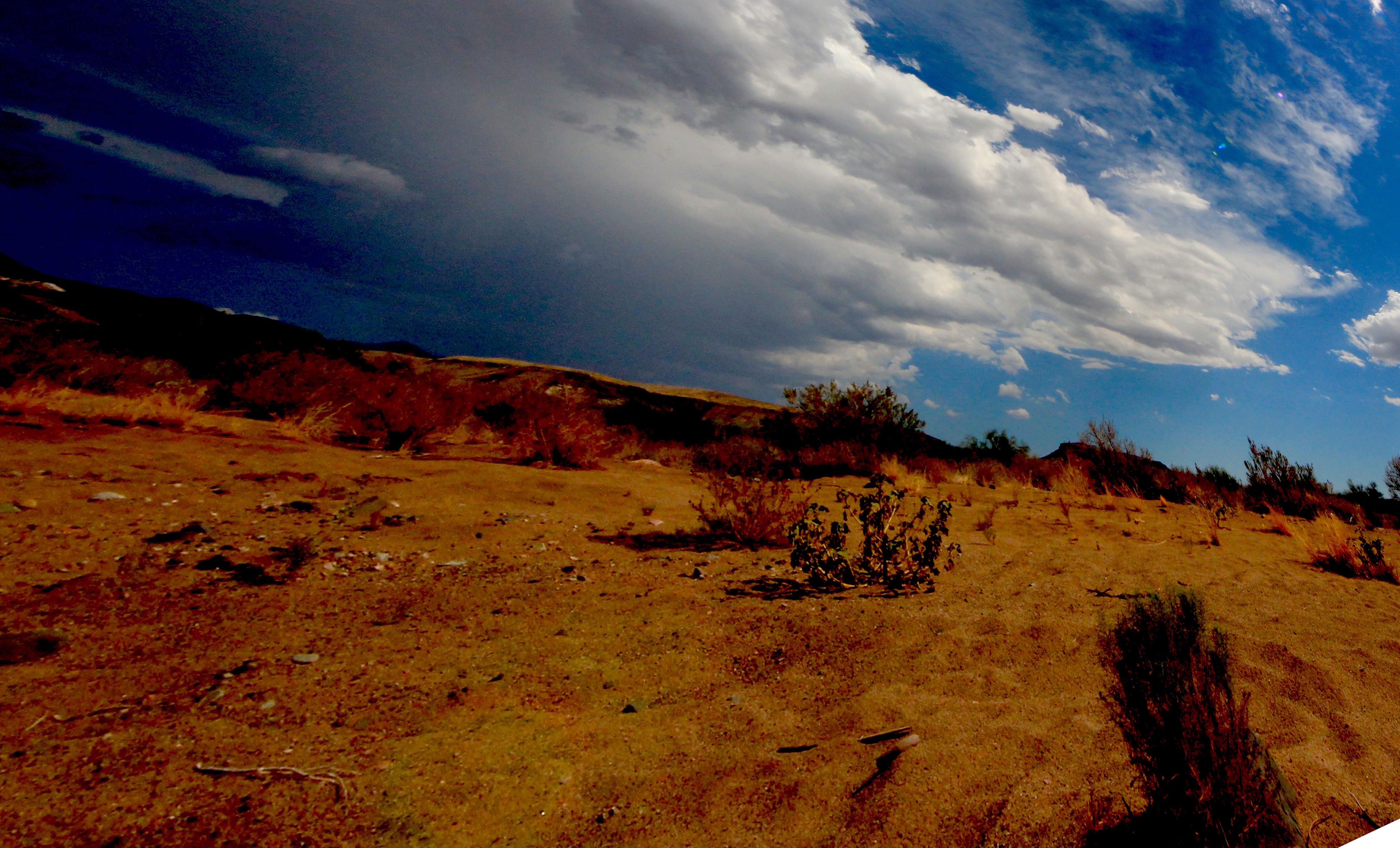 111110  heavily distorted Arizona-Desert 2 - 1