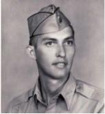 Lt. H. Mendietta, Texas