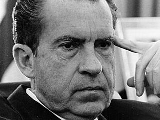 Eyewitness to History: Remembering Richard Nixon's Historic Resignation