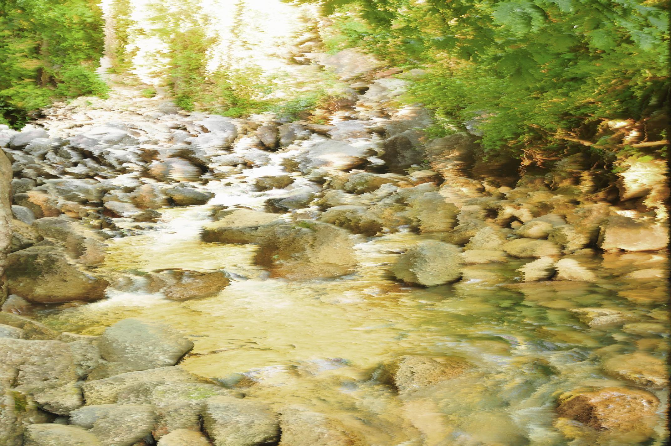 ADOBE Washington-BC-Shannon Falls Streams GS
