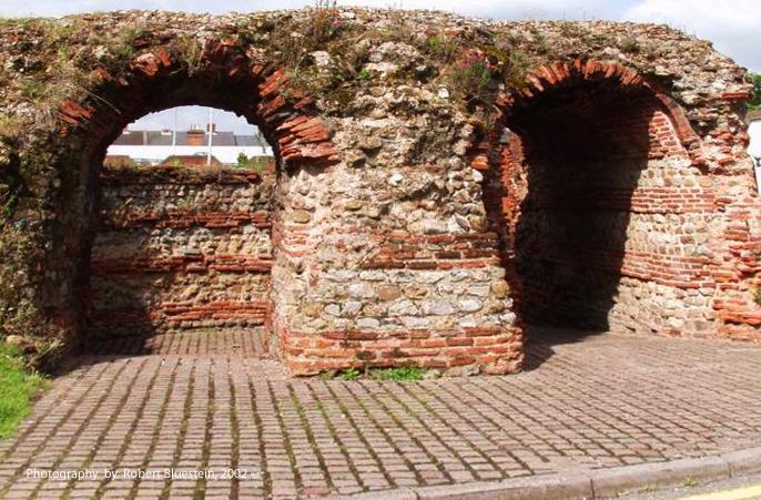 Colchesgter Balkerne Gate copy