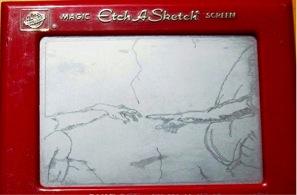 centerpiece etch