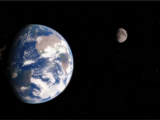 What Are the Odds?  The Earth's Improbable Journey Through Time