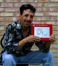 me with my etch