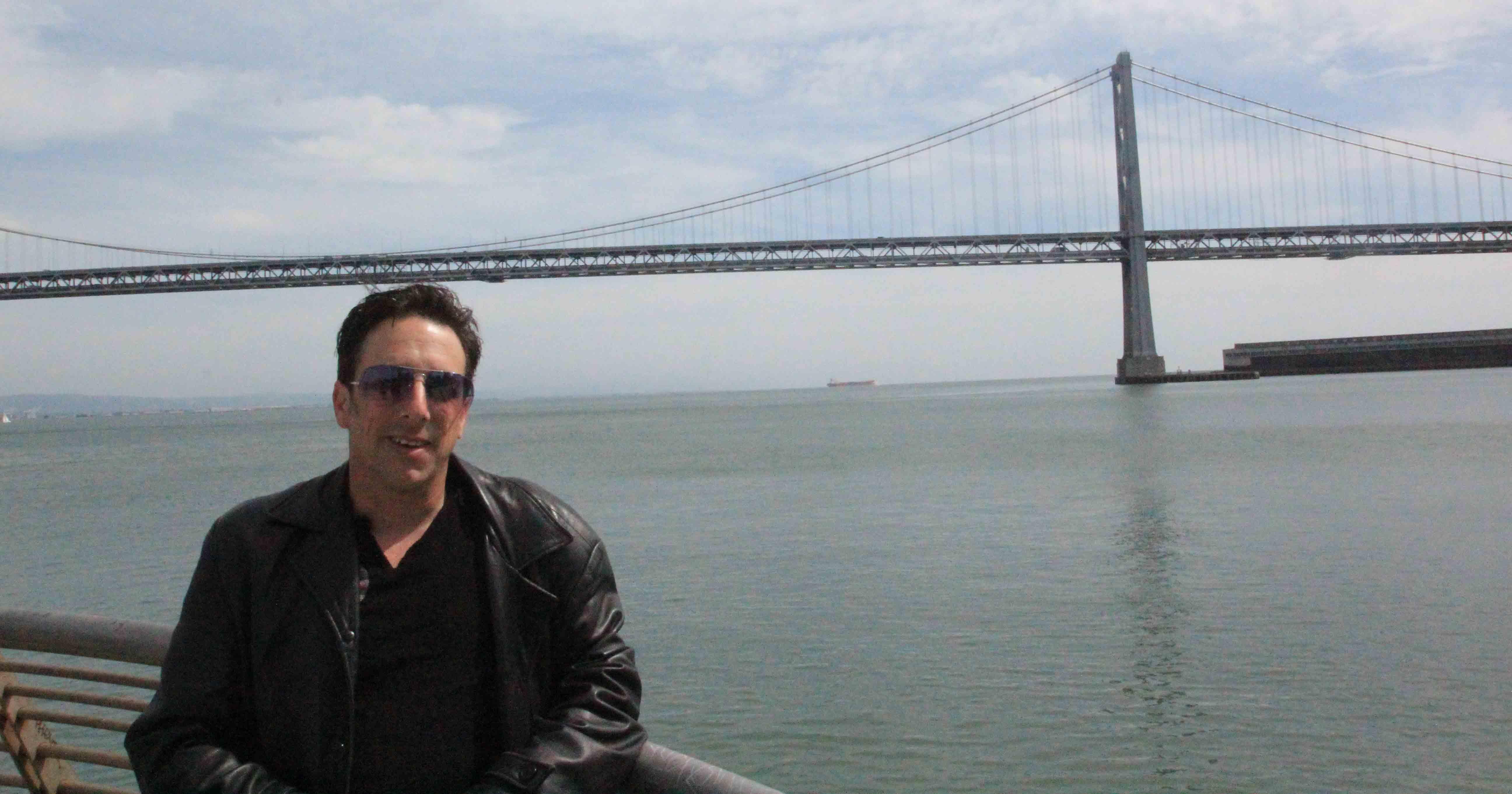 SF-ME IN SAN FRANCISCO
