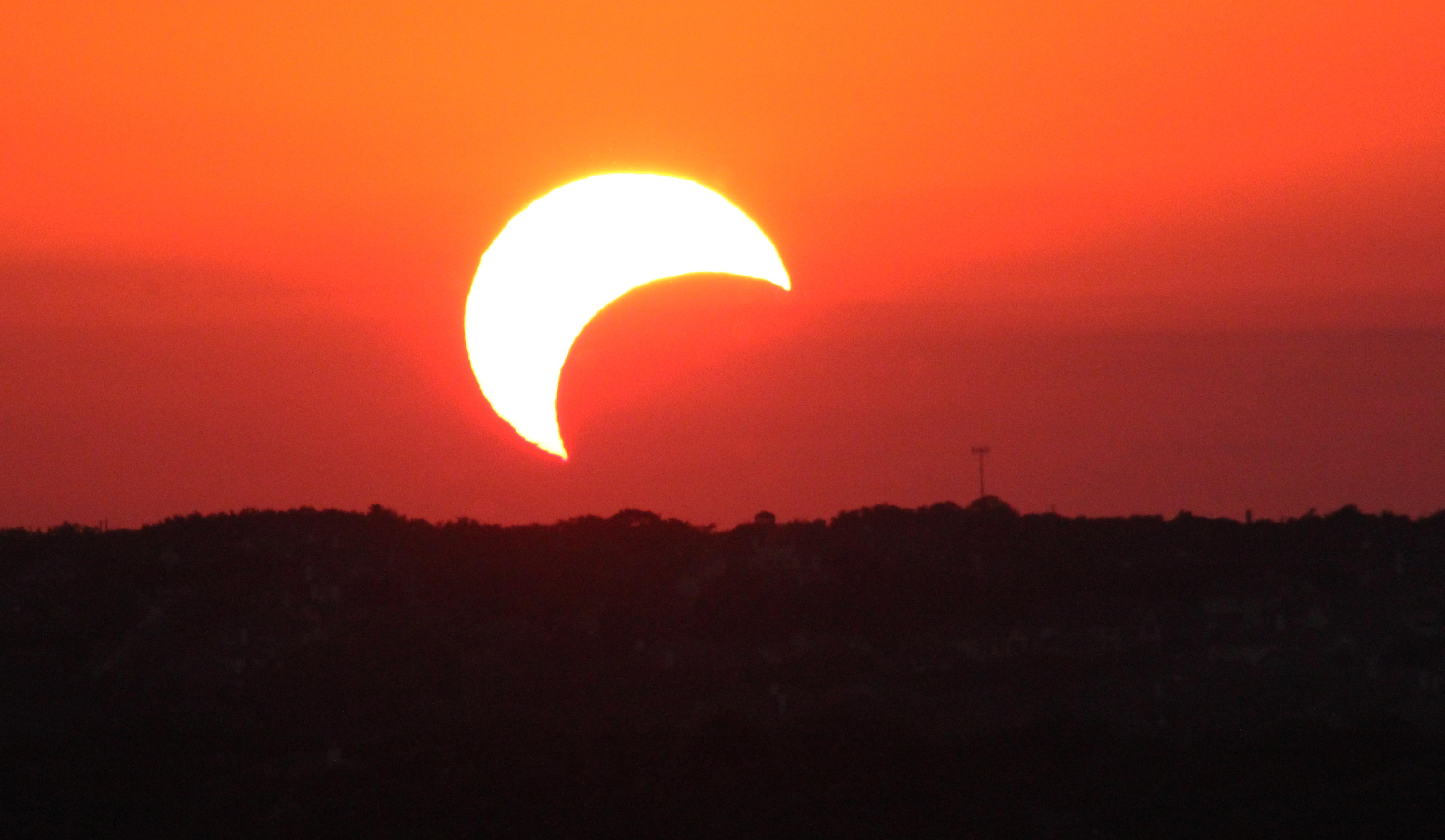 Eclipse 2011 Rare!