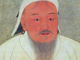 The Psychological Profile of Genghis Khan