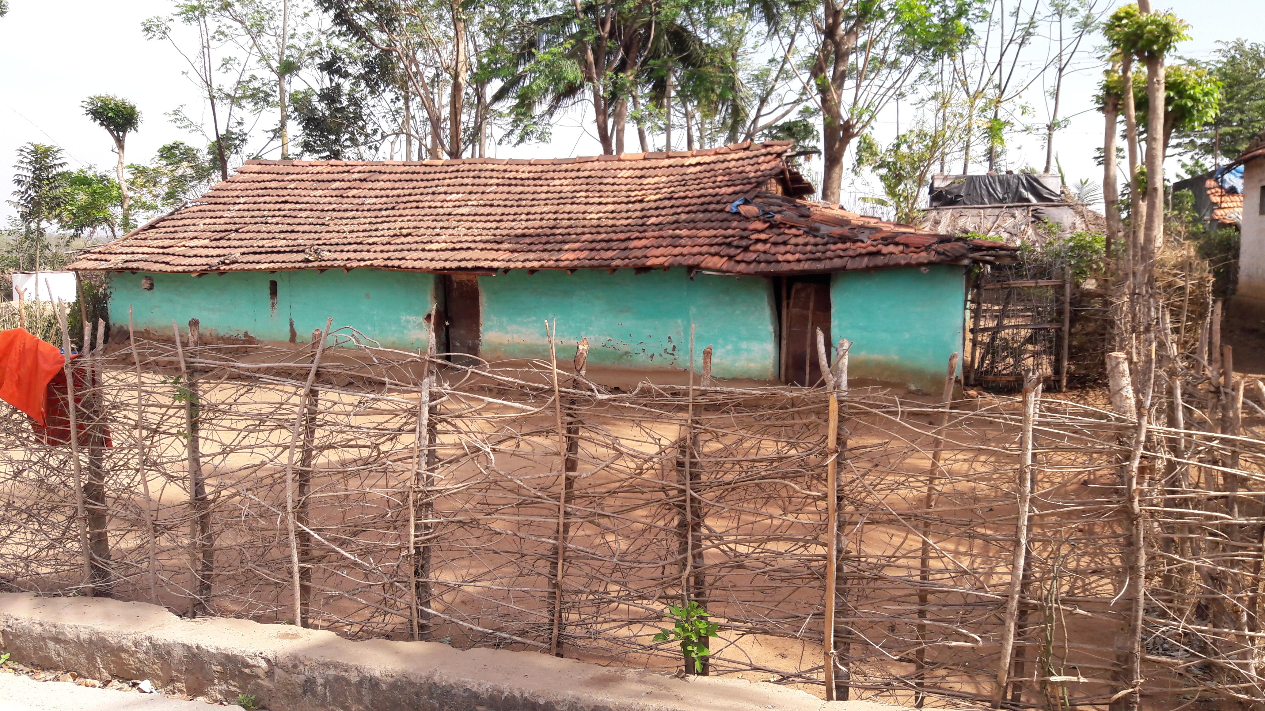 Betta Kurumba House