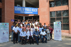 Group photo from 5thNUHSS_GIS