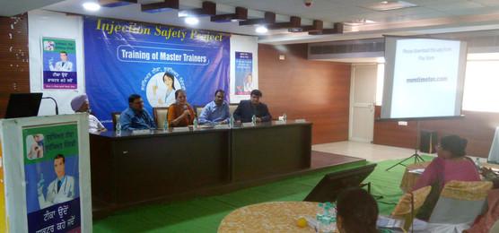 Dr. Jaspal Kaur