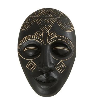 Masque Togo
