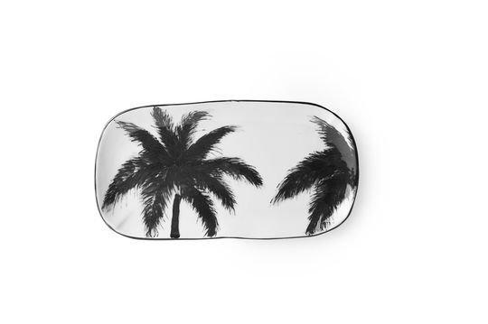 Plat palmiers