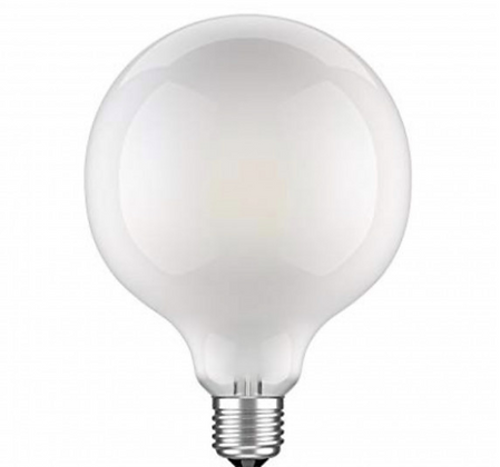 Ampoule led opalin