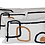 Thumbnail: Coussin Tikri 45x45cm