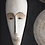 Thumbnail: Masque blanc