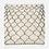 Thumbnail: Tapis coton 180x180cm