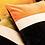 Thumbnail: Coussin Bundi 40x60cm