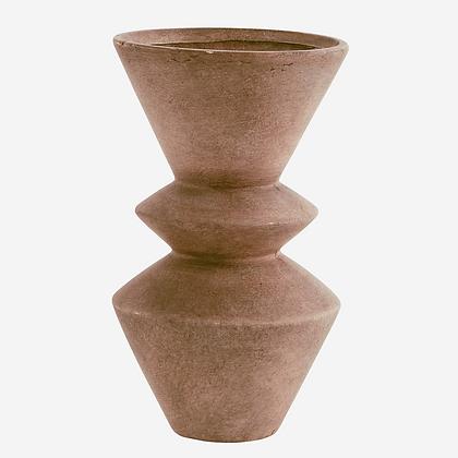 Vase terracota