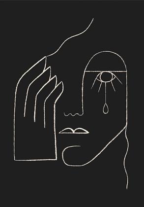 Affiche Single Tear