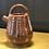 Thumbnail: Théière terre cuite déco artisanale