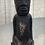 Thumbnail: Statue Africain à genoux