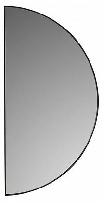 Miroir demi sphère