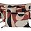 Thumbnail: Coussin Nido 45x45cm