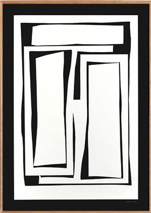 Affiche n°52 70x100cm