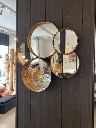 Miroir bulles