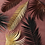 Thumbnail: Set de 2 feuilles brillantes