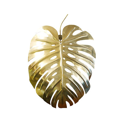 Applique feuille Philo