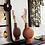 Thumbnail: Vase en grés